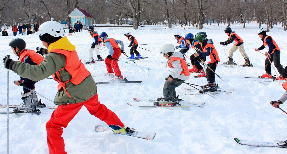 Arslanbob Winter Festival and Ski Challenge, Jalal-Abad Region, Kyrgyzstan