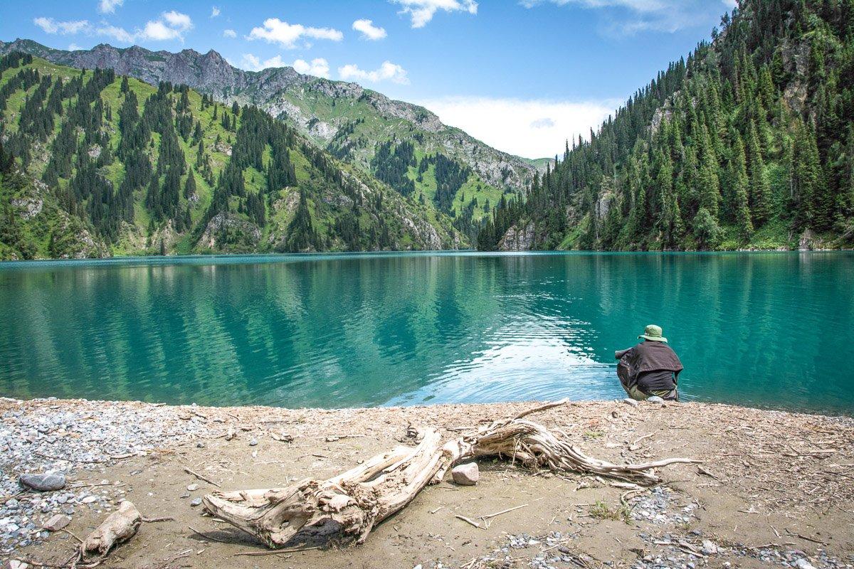 Sary-Chelek Trekking Adventure - Jalal-Abad Region, Kyrgyzstan